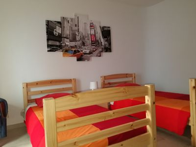 Photo for Hostel Room for three persons