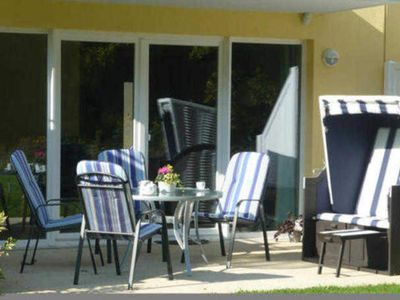 Photo for Küstenwald - Holiday apartment Igelnest - Küstenwald - Holiday apartment Igelnest