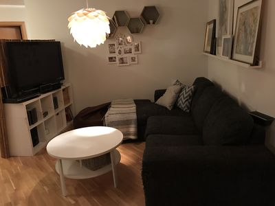 Photo for Family home in suburban Reykjavik (open july 2019)