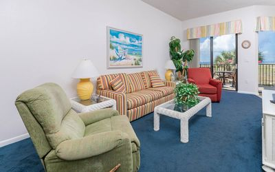 Vacations are BETTER on the BEACH! ** 1BR @ Phoenix VII