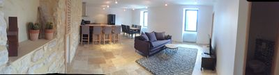 Photo for Apartment 100m2 6-8 people