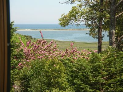 Photo for Oceanview hilltop executive home, waterfront amenities and spectacular sunrises