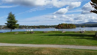 Photo for 4BR Townhome Vacation Rental in Laconia, New Hampshire
