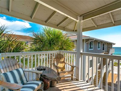Photo for Shore Haven Unit 5A, 2 Bedroom, WIFI, Gulf View, Sleeps 4