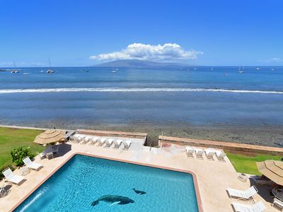 Views Of The Ocean 50 feet from the ocean! - $120 fall travel  - vrbo