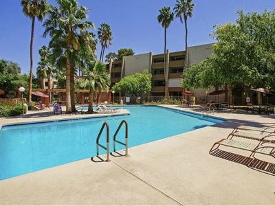 Photo for Heart of Old Town Scottsdale-2 Bedroom/2 bath Fully Furnished