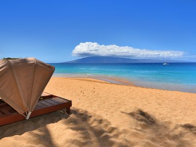 Photo for Come for Some Fun in the Sun Maui Kaanapali Villas Studio on North Beach!