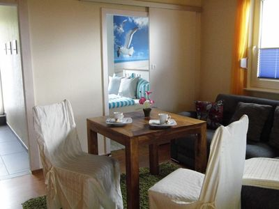 Photo for Lake View - Apartment on Nepperminer See