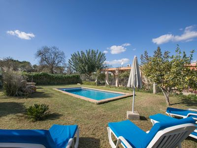 Photo for Carbonera - Nice country house with pool