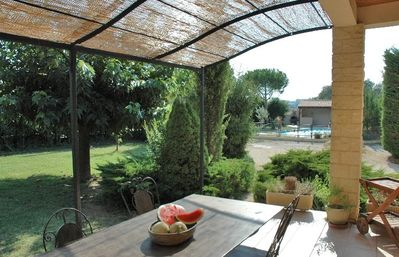Photo for Sant Gervais Sur Roubion: House / Villa - Sant gervais sur roubion