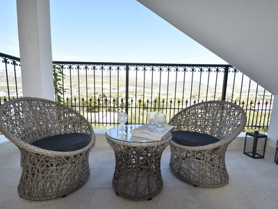 Photo for Spacious and comfortable apartment, 3 km outside the historical centre of Split