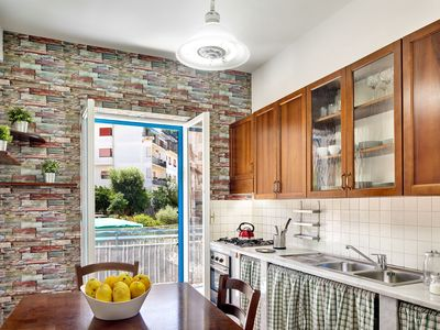 Photo for Caruso 4 - One Bedroom Apartment, Sleeps 4