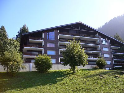 Photo for Apartment Schuss 23 in Villars - 4 persons, 2 bedrooms