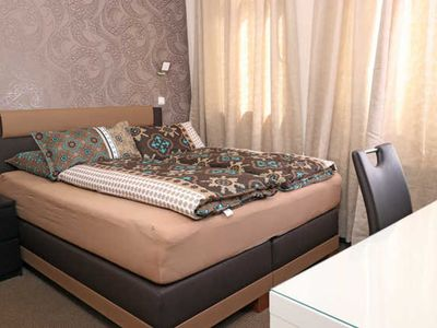 Photo for Standard double room - Swarg Apartments