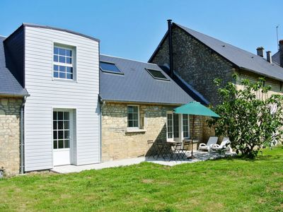 Photo for Vacation home Ferienhaus (MPY400) in Le Mesnil-Patry - 5 persons, 2 bedrooms