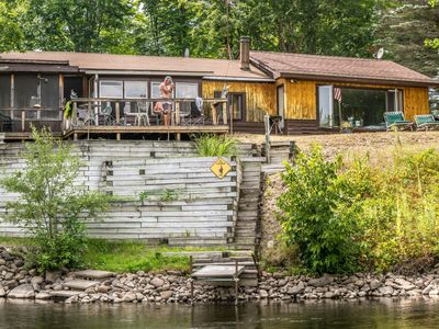 1BR Campground Vacation Rental in Fife Lake, Michigan
