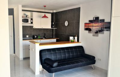 Photo for Apartment in Costa Adeje, Parque Royale, Tenerife