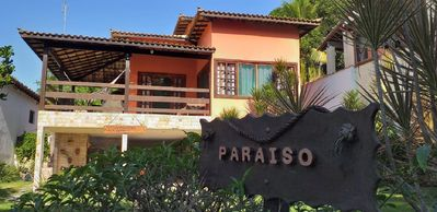 Photo for House in Gated Community - 4 QTS - Praia do Sudoeste