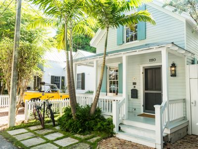 "Photo for ""SEAHORSE COVE"" ~ Tropical Luxury Located In The Heart Of Old Town Key West!"
