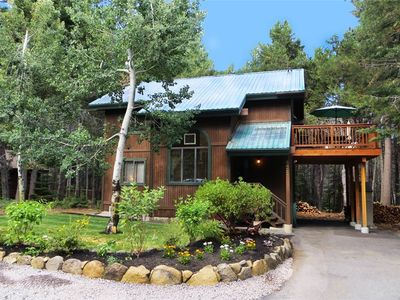 Photo for Homewood Haven -- Dog Friendly & New Hot Springs Hot Tub!