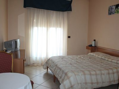 Photo for 1BR Hotel Vacation Rental in Ospedaletto d'Alpinolo
