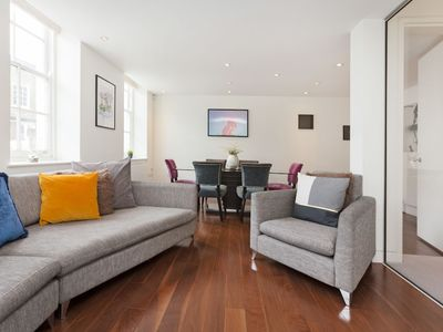 Photo for 3 BDR Mews Belgravia by The Residences