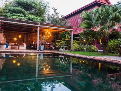 Photo for Sala House private pool villas