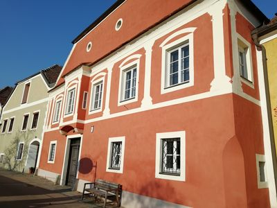 Photo for Historic house in Weissenkirchen in the Wachau