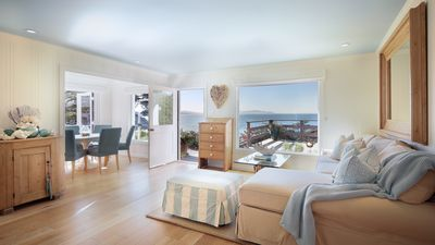 Photo For 2br Cottage Vacation Al In Muir Beach California