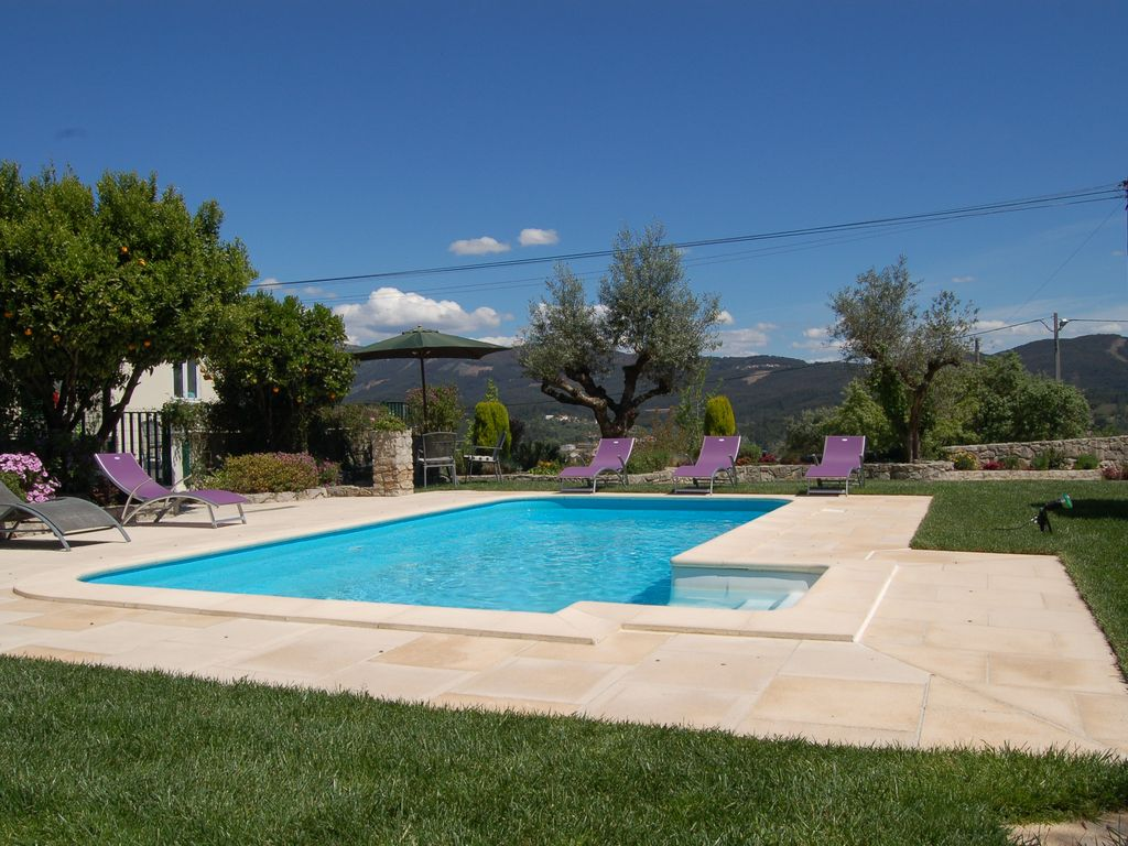 Large High Specification Ground Floor Apartment With Swimming Pool And Gardens Ferraria De Sao