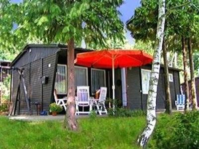 Photo for Holiday house Prossen for 2 - 4 persons with 1 bedroom - Holiday house
