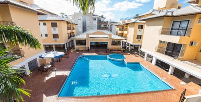 Photo for Magnificent 2 Bedroom Apartment with WIFI SPEED, Lugar magico