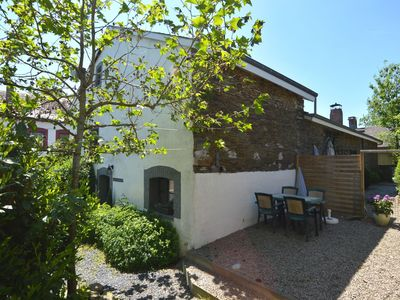 Photo for Cozy Holiday Home in Luxembourg near Forest