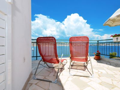 Photo for MILE 2 with 2 bedrooms, only 60m from the beach