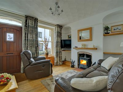 Photo for Vacation home Violet in Looe - 4 persons, 2 bedrooms