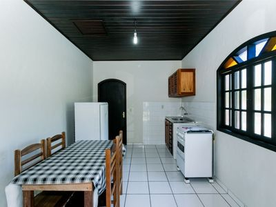 Photo for Cozy Chalet in Ilhabela - great location # LA02F