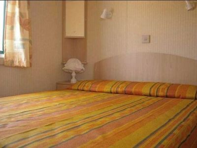 Photo for 1BR Mobile Home Vacation Rental in Agrigento, Sicilia
