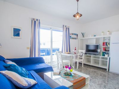 Photo for Apartment Wind island in Caleta Famara