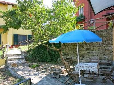 Photo for Vacation home Tenuta Corte Bianca (VEM153) in Vesime - 4 persons, 2 bedrooms