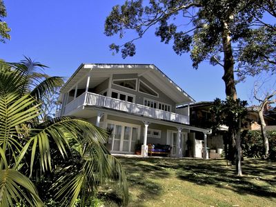 Photo for NEW: Hampton House, Pittwater