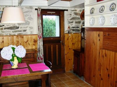 Photo for Holiday home Pont-Croix - House 4 Rooms 6 People
