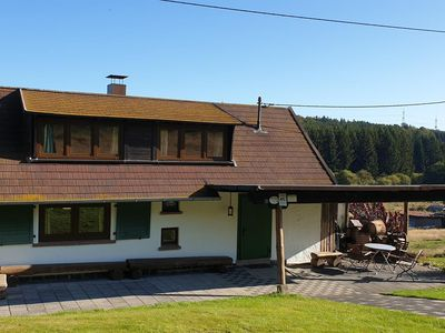 Photo for Holiday house Werner Meyer - 5-bed apartment