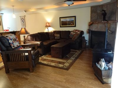 Photo for Western Townhouse Well Located In Town