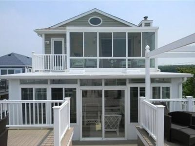 Photo for Large Luxury Beach House AMAZING VIEWS-North Fork Hamptons