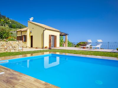 Photo for It is the ideal place to spend your holiday. It is suited to families or couples