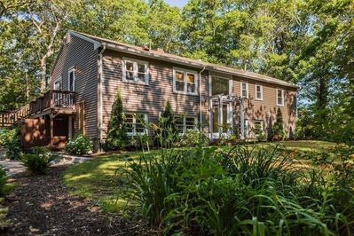 Welcome to The Lake House! - 10 Seventh Street Harwich Cape Cod - New England Vacation Rentals