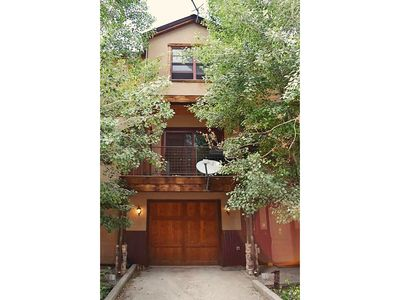Photo for New Listing! Newly Furnished - Upscale Townhome - Near Downtown Ouray