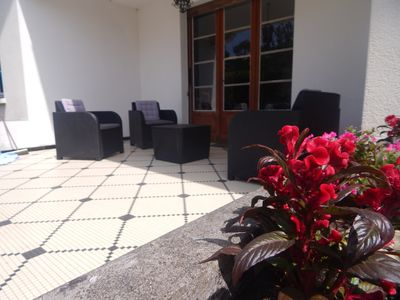Photo for Holiday home 100m from the beach of Mauret 8 people