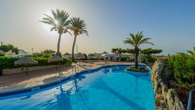 Photo for Paradisiac holiday home in Nerja - perfect for family´s