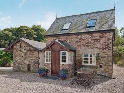 Photo for Mole Hill Farm 5* Cottage